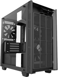 NZXT H400i Mini-Tower mATX Black/White
