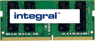 Operatīvā atmiņa (RAM) Integral IN4V8GNCJPX DDR4 (SO-DIMM) 8 GB