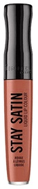 Rimmel London Stay Satin Liquid Lipstick 5.5ml 730