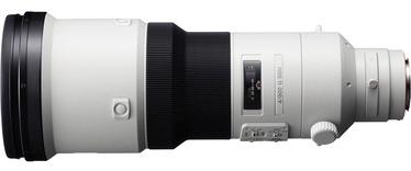 Sony 500mm F4 G SSM Lens White