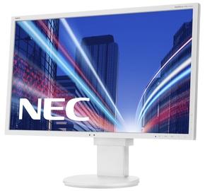 Monitorius NEC EA273WMi White