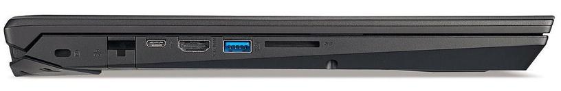 Nešiojamas kompiuteris Acer Nitro 5 AN515-51 (ENG) Full HD GTX Kaby Lake i5 v3