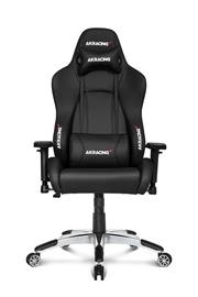 AKRacing Masters Premium Gaming Chair Black