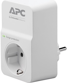 Apc SurgeArrest 1 Outlet Power Surge PM1W GR