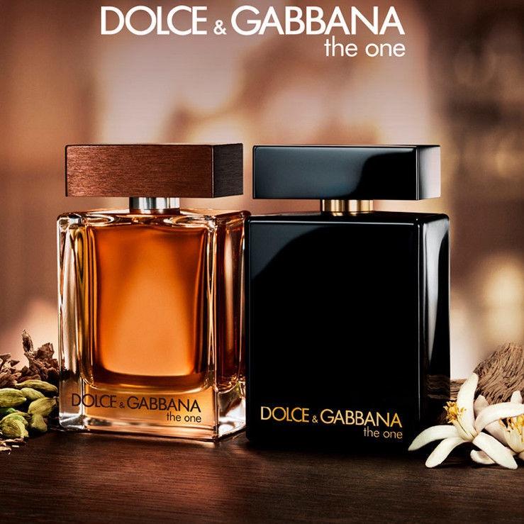 Parfimērijas ūdens Dolce & Gabana The One For Men 50ml EDP