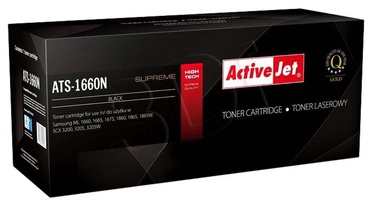 Active Jet ATS-1660N Toner Cartridge Black