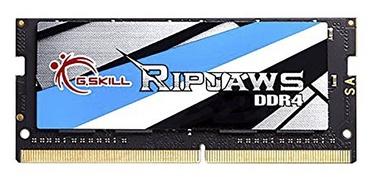 Operatīvā atmiņa (RAM) G.SKILL RipJaws F4-2133C15S-4GRS DDR4 4 GB
