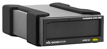 Tandberg Data RDX External Drive Kit 1TB USB3