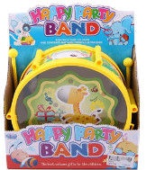 Zinber Happy Party Band Drum