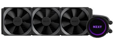 NZXT Kraken X72 Liquid Cooler w/RGB and CAM Controls