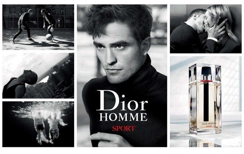 Tualetes ūdens Christian Dior Homme Sport 2017 200ml EDT