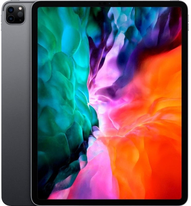 "Planšetė Apple iPad Pro 4 12.9, pilka, 12.9"", 6GB/256GB"