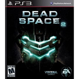 Dead Space 2 - Unpacked PS3