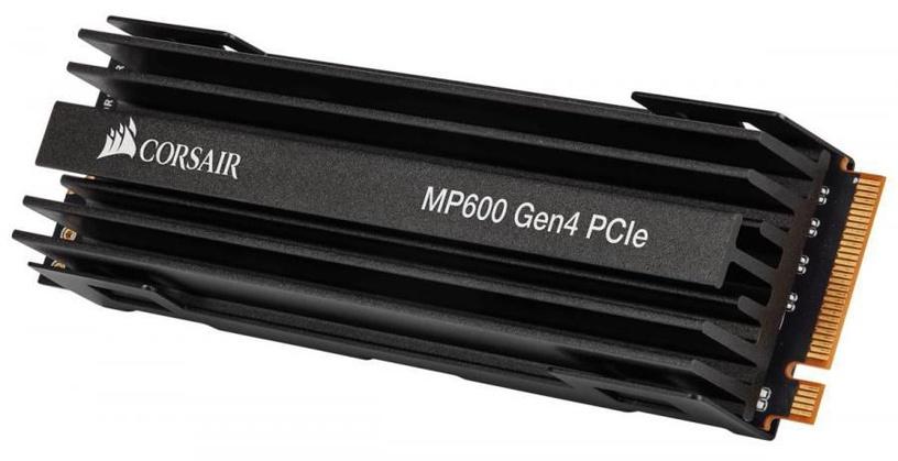 CORSAIR Force MP600 2TB M.2 NVME CSSD-F2000GBMP600