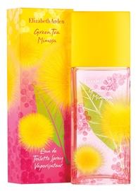 Parfüümid Elizabeth Arden Green Tea Mimosa 50ml EDT