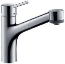 Hansgrohe Talis S Kitchen Faucet Chrome
