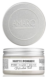 Farmavita Amaro Matte Pomade Strong Hold 100ml