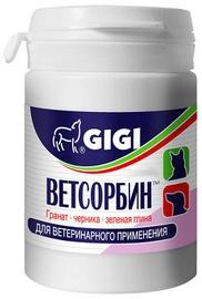 GiGi Vetsorbin 20 Tablets