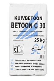Kuivbetoon Uninaks C30 25kg