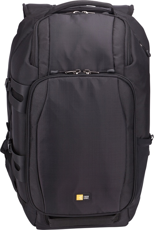 Case Logic Luminosity Medium DSLR + iPad Backpack DSB-101 Camera Case Black