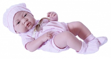 Askato Babby So Lovley Rubber Doll 38cm Pink
