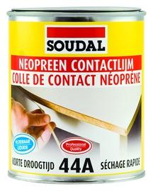 Kontaktlīme Soudal universāla 44a 50 ml
