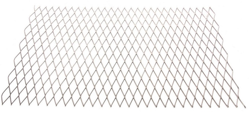 Mustang Grill Grid 40 x 60cm