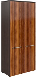 Skyland Wardrobe MCW 85 Brown/Wenge Magic