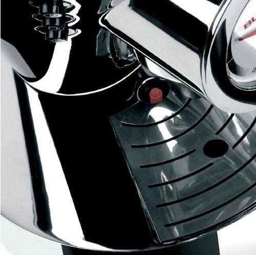 Kafijas automāts Bugatti Diva 15-DIVACR Chrome