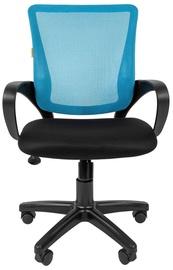 Офисный стул Chairman 969 TW Light Blue