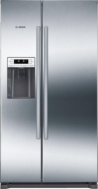 Šaldytuvas Bosch KAD90VI20