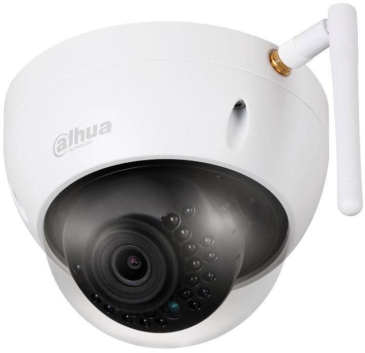 Dahua IR DOME WIFI/ IPC-HDBW1435E-W