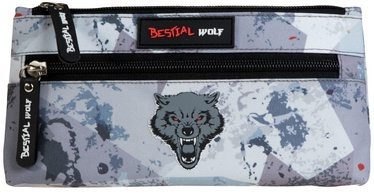 Penalas, Busquets Pencil Pouch Bestial Wolf 31319526