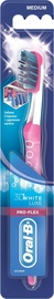 Oral-B ProFlex Luxe 3D White 38 Medium Toothbrush