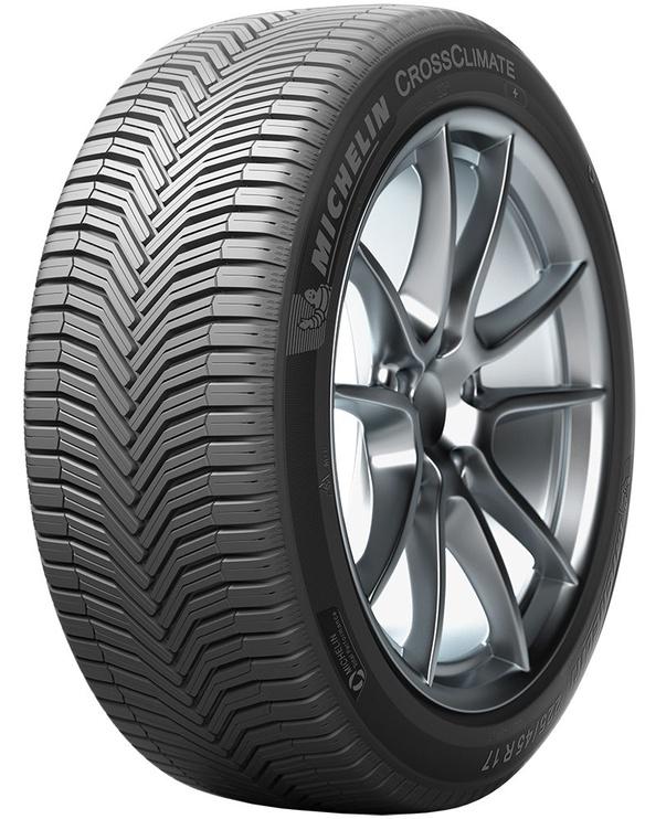 Vasaras riepa Michelin Crossclimate Plus, 195/65 R15 95 V XL C B 69