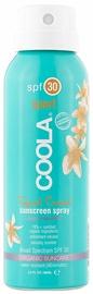 Coola Sport Sunscreen Spray Tropical Coconut SPF30 88ml