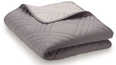 Dormeo 2in1 Light Blanket 160x180 Grey