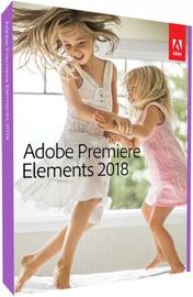 Adobe Premiere Elements 2018 EN for Win/Mac