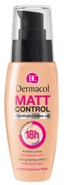 Dermacol Matt Control MakeUp 30ml 01