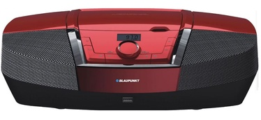 Blaupunkt BB12 Red