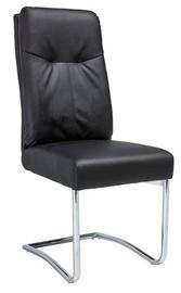 Стул для столовой Signal Meble H340 Black, 1 шт.