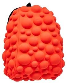 MadPax Bubble Half Backpack Neon Orange