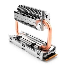 Cryorig Frostbit Dual Heatpipe M.2 Cooler