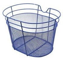 Atala Bike Basket Blue 1225001304