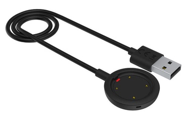 Aksesurāri sporta pulkstenim Polar Vantage or Ignite USB, melna