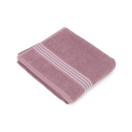 Vonios rankšluostis Domoletti Kaleido, rožinis, 50 x 90 cm