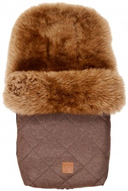 Kaiser Nelly Cappuccino Brown Melange