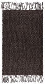 Ковер FanniK Humina Brown, коричневый, 140 см x 200 см