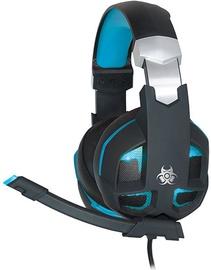 Ausinės Tracer GameZone Striker 2.0 Headphones Blue