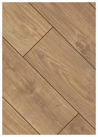 Laminuotos medienos plaušų grindys Villeroy&Boch, 1380 x 193 x 10 mm